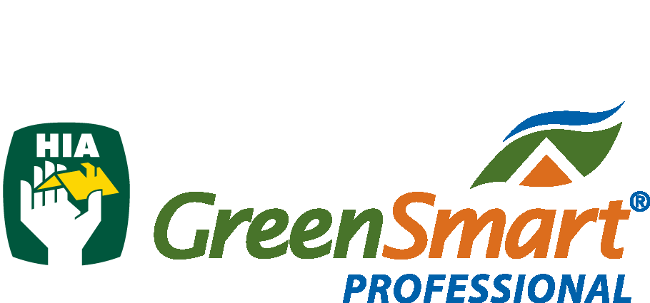 Housing Industry Association - Green Smart Professional